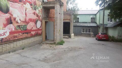 Продажа торгового помещения, Тула, Улица Максима Горького - Фото 2