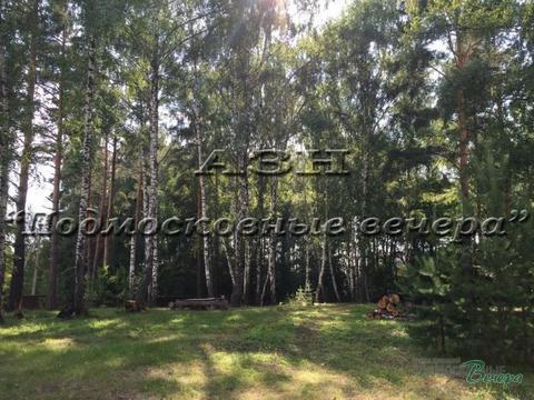 Новорязанское ш. 35 км от МКАД, Дьяково, Участок 30 сот. - Фото 1