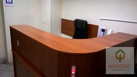 Нежилое офисное помещение 375 кв.м в Выборгском р-не на ул. Сикейроса - Фото 5