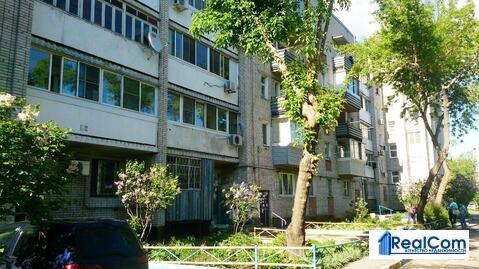 Продам однокомнатную квартиру, ул. Калараша, 10 - Фото 2