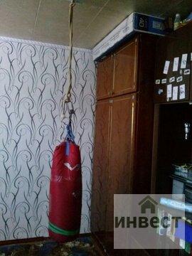 Продается 2-х комнатная квартира, МО, г. Наро-Фоминск, Привокзальный р - Фото 2