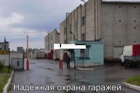 Продажа гаража, Воронеж, Ул. Новосибирская