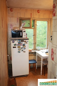 2 комнатная квартира Домодедово, ул. Рабочая, д.45 - Фото 4