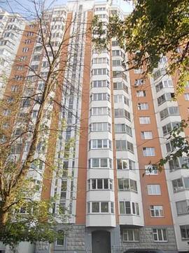 Аренда 1 ком квартиры 40 кв.м с хорошим ремонтом - Фото 1