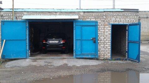 Продается гараж в г. Лебедянь - Фото 1