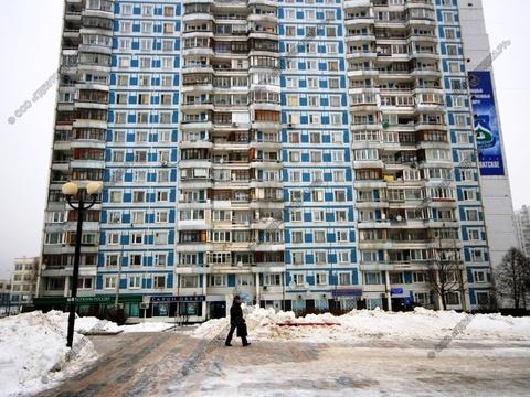 Продажа квартиры, м. Крылатское, Осенний бул. - Фото 3