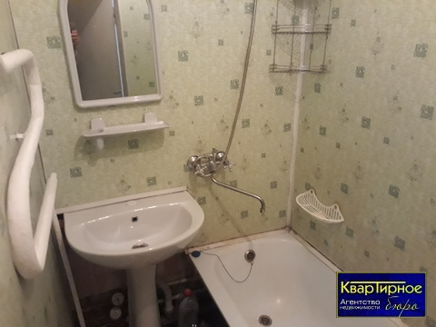 Продам двухкомнатную квартиру пер.Гедцена д.9, 2/5 - Фото 5
