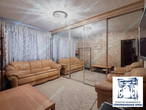 Продажа квартиры, м. Чертановская, Сумской проезд - Фото 3