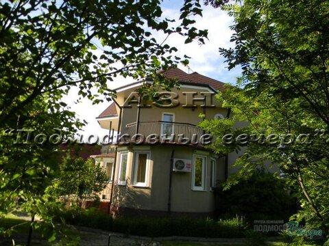Киевское ш. 30 км от МКАД, Птичное, Коттедж 260 кв. м - Фото 2