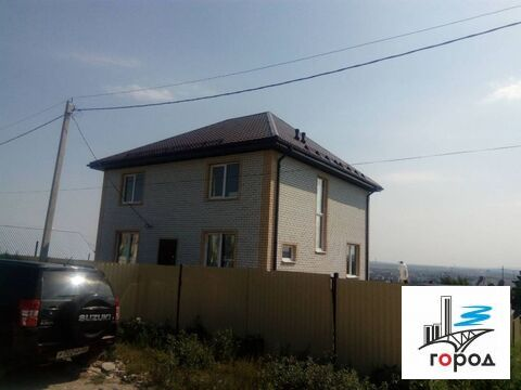 Продажа дома, Саратов, Ул. Силикатная 3-я - Фото 5