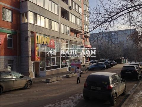 Торговое помещение по адресу г.Тула, ул.Кирова д.23в - Фото 2