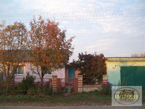 Продажа дома, Колтово, Брянский район, Ул. Западная - Фото 1