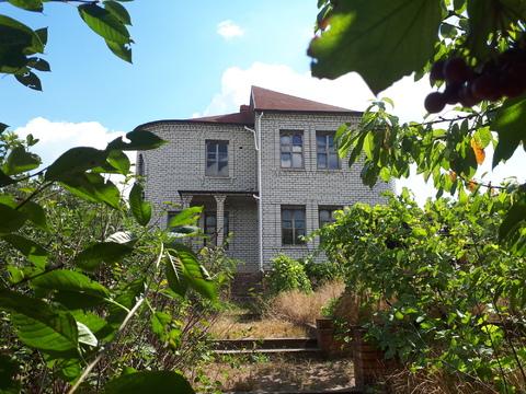Продам новый кирпичный дом 424 кв.м. г. Керчь - Фото 4
