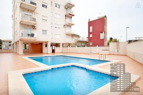 Объявление №1750102: Аренда апартаментов. Испания