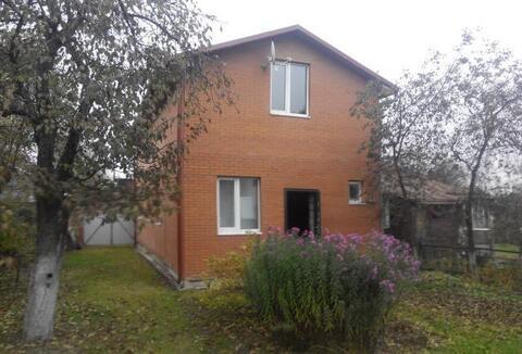 Продам выделенную часть дома в черте Серпухова все коммуникации - Фото 2