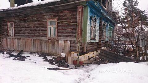Продажа участка, Кострома, Костромской район, Ул. Высоковская - Фото 1