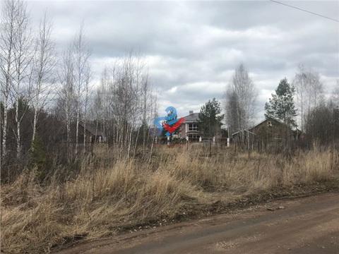 Участок рядом с Карпово - Фото 2