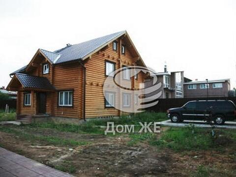 Аренда дома, Агафониха, Дмитровский район - Фото 1