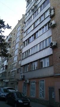 Четырехкомнатная квартира в центре - Фото 1