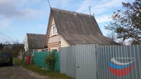 Уютная кирпичная дача 100 км Ярославское шоссе дер. Афанасьево - Фото 2