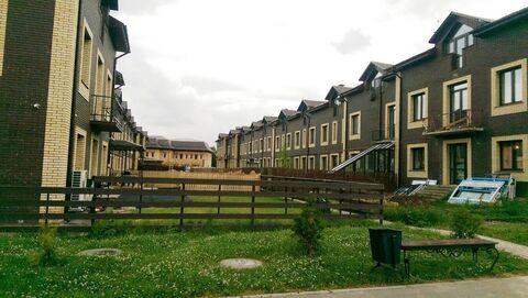 Таунхаус 120 кв.м.в п. Красные пруды - Фото 4