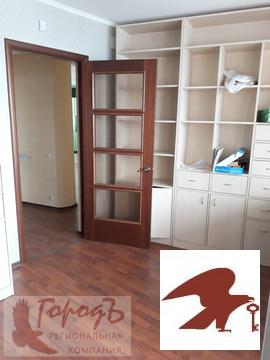 Квартира, ул. Тургенева, д.52 - Фото 3