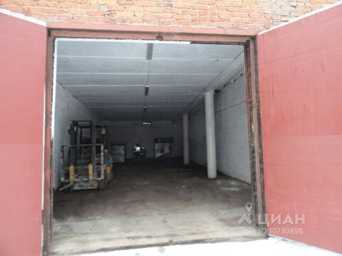 Продажа производственного помещения, Химки, Проезд 2-й Северный - Фото 1