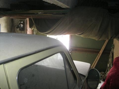 Почаевская ул, гараж 22 кв.м. на продажу - Фото 5