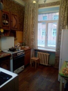 Продается 3-комнатная квартира на 1этаже - Фото 1