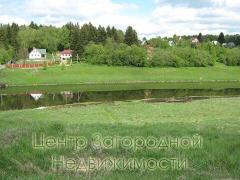Участок, Минское ш, Можайское ш, Новорижское ш, 72 км от МКАД, .
