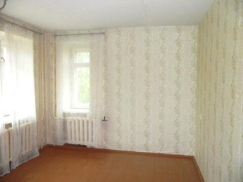 Продаётся 1-х комн. квартира в п.Малое Василево, ул.Комсомольская, д.1 - Фото 1