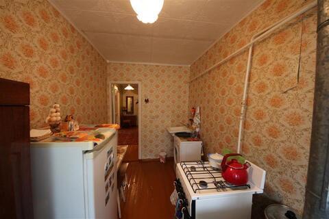 Улица Жуковского 2а; 2-комнатная квартира стоимостью 1300000р. село . - Фото 2