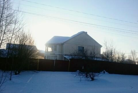 Продам дом мкр.Лесной - Фото 2