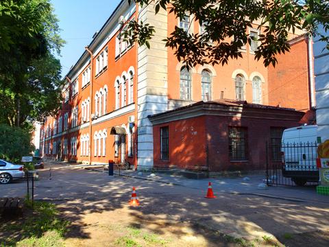 Аренда офисов в Калининском районе - Фото 2