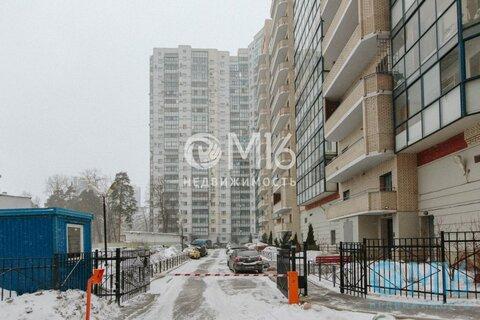 Продам трехкомнатную квартиру с видом на город! - Фото 1
