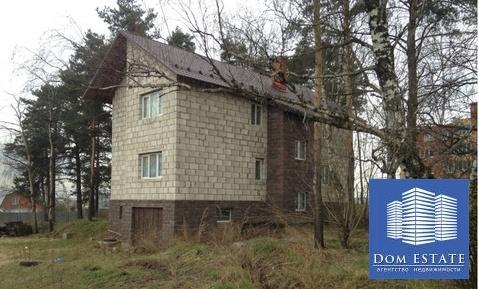 Продажа дома, Марусино, Люберецкий район, Заречная - Фото 2