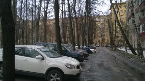 Продам квартиру 105 м2, м. Университет (300 метров), 4 комнаты - Фото 1