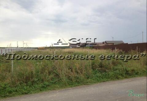 Симферопольское ш. 60 км от МКАД, Скурыгино, Участок 20 сот. - Фото 1