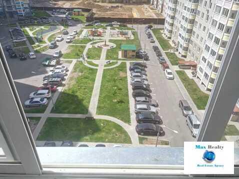 Сдам 1-к квартиру, Видное Город, Березовая улица 14 - Фото 2