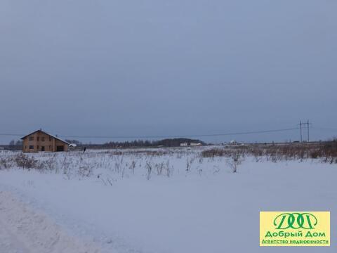 Новый земельный участок в п. Газовик - Фото 3