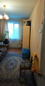 Двухкомнатная квартира рядом с Авророй - Фото 2