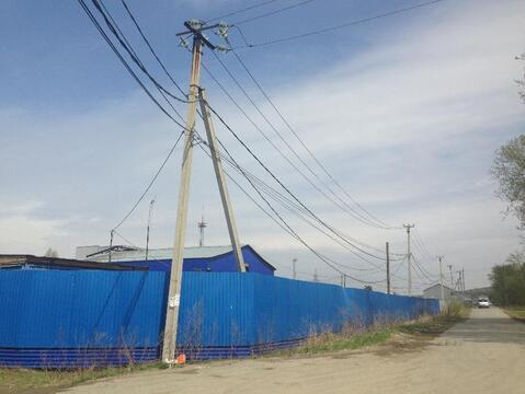 Производственная база - Фото 3