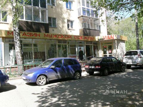 Аренда псн, Саранск, Ул. Полежаева - Фото 1