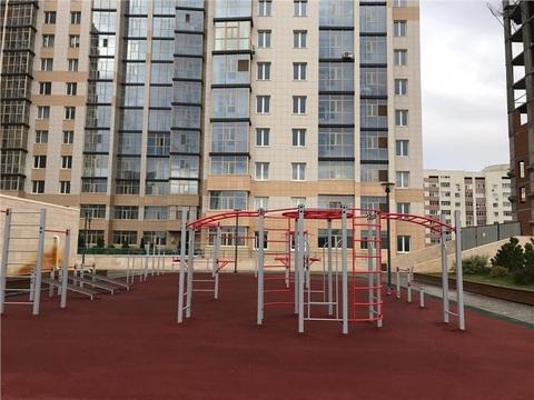 1-к квартира ЖК Столичный - Фото 4