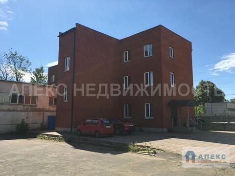 Продажа помещения пл. 3730 м2 под склад, производство, , Домодедово . - Фото 4