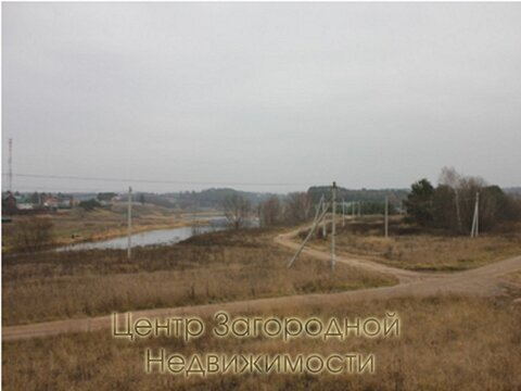 Участок, Можайское ш, 65 км от МКАД, Васильевское д. (Рузский р-н). . - Фото 2
