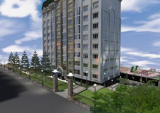Продажа квартиры, Черкесск, Ул. Орджоникидзе - Фото 2