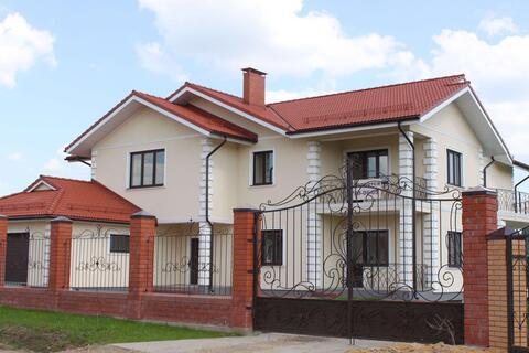 Продажа коттеджа в п.Первомайское - Фото 2