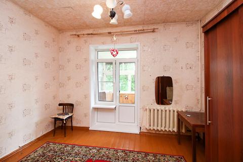 Владимир, Лермонтова ул, д.28, комната на продажу - Фото 1