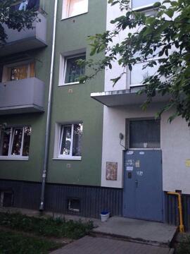 2 200 000 Руб., Продаётся двухкомнатная квартира на ул. Шатурская, Купить квартиру Васильково, Гурьевский район по недорогой цене, ID объекта - 315968186 - Фото 1
